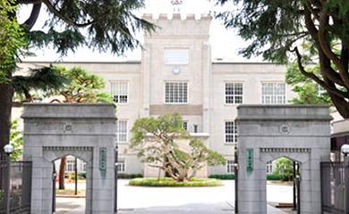 東北学院大学キャンパスマスタープラン