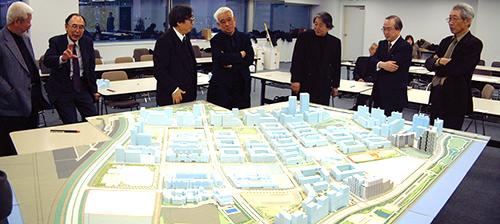 都市デザインワークショップ